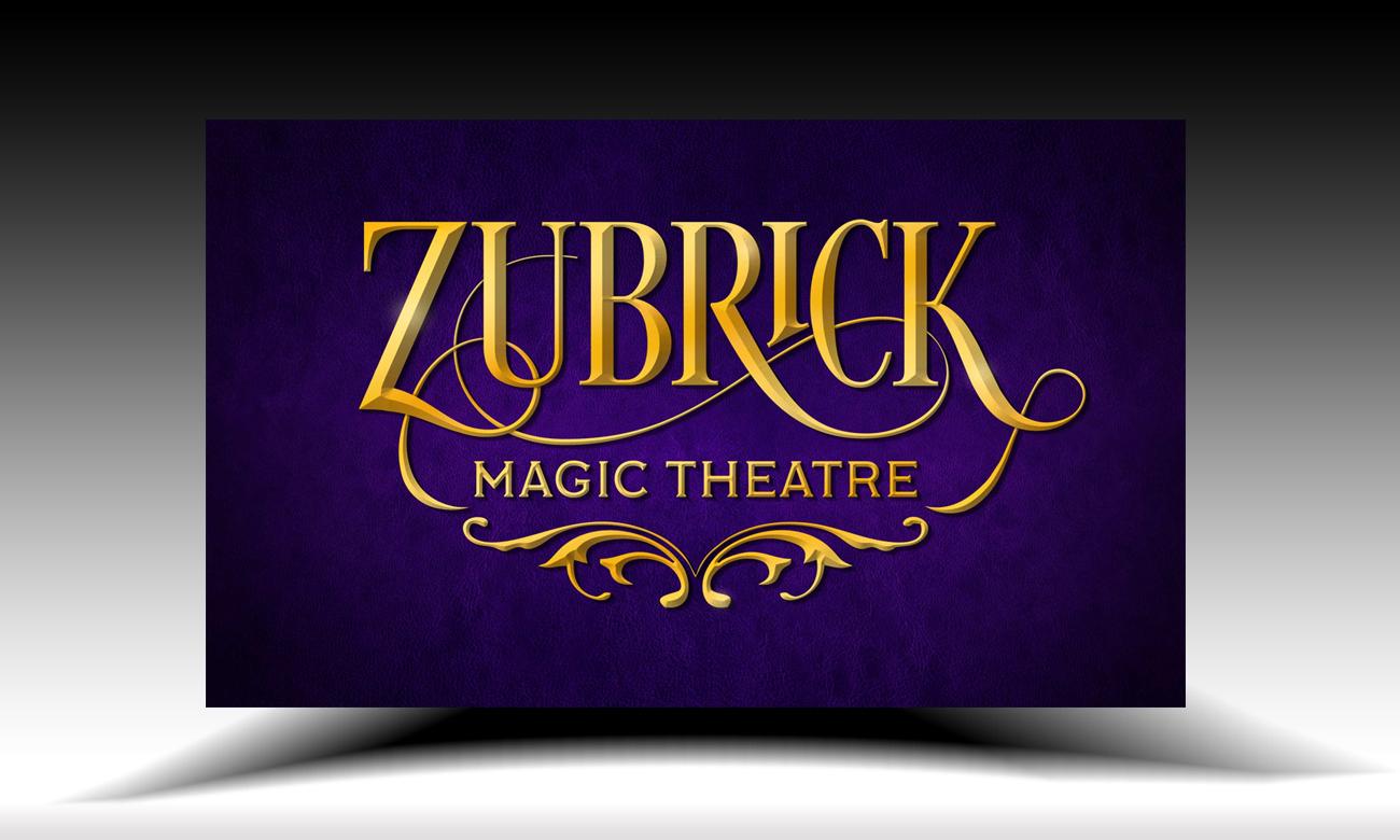 St Petersburg Florida Magic Theatre Zubrick.