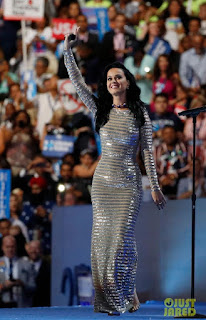 , Hottest Katy Perry Sets Stage On Fire At 2016 Democratic National Convention, Latest Nigeria News, Daily Devotionals & Celebrity Gossips - Chidispalace