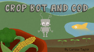 Crop Bot and Cod - pdf book