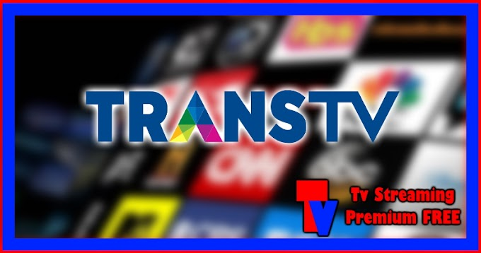 Live Streaming TV - Trans TV