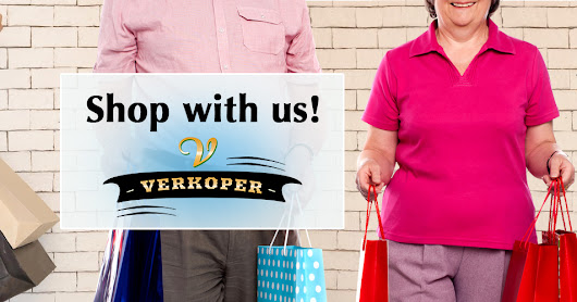 Unite With Verkoper For Online Clothing Shopping In Chandigarh