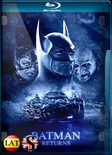 Batman Regresa (1992) REMASTERIZADO REMUX 1080P LATINO/INGLES