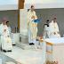 Missa marca comemoração dos 60 anos de instalação da Arquidiocese e o 60º aniversário de inauguração da Capital Federal