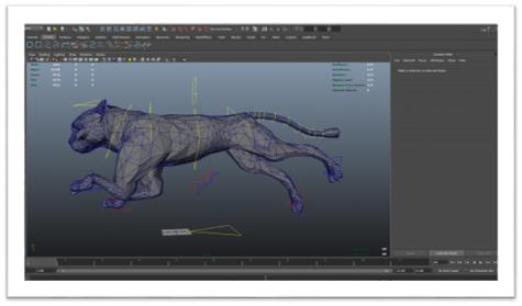 maya 3D printing software
