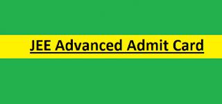JEE Advanced 2019: ऑनलाइन रजिस्ट्रेशन 9 मई शाम 5 बजे तक ! इस दिन जारी होंगे प्रवेश पत्र