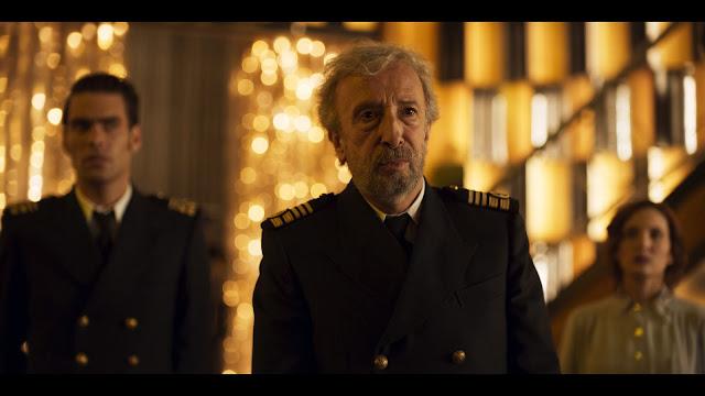 Alta mar (2019) Temporada 2 1080p WEB-DL Castellano