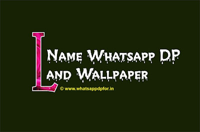 l wallpaper images