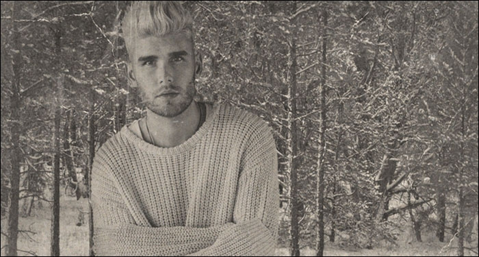 """American Idol's Colton Dixon To Release Christmas Single """"Let It Snow"""""""