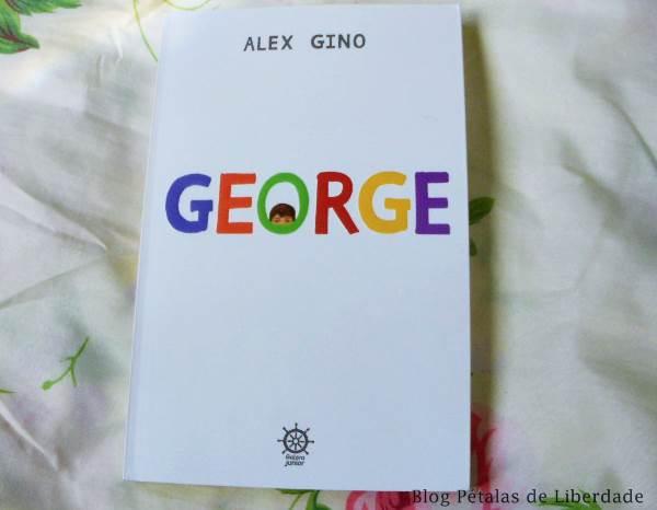 Resenha, livro, George,  Alex-Gino, galera-junior, capa, opiniao, critica, trechos, infanto-juvenil, personagem-trans