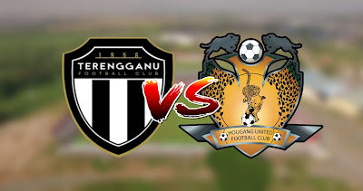 Live Streaming Terengganu vs Hougang United FC Friendly Match 16.1.2020