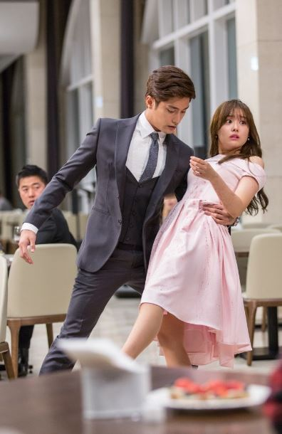 My Secret Romance Jepang korea drama
