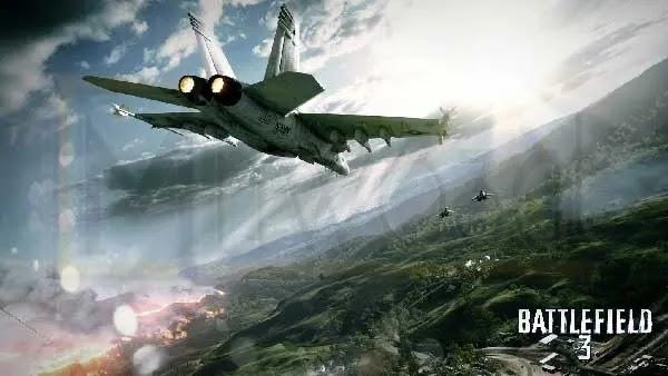 تحميل battlefield 3 برابط مباشر