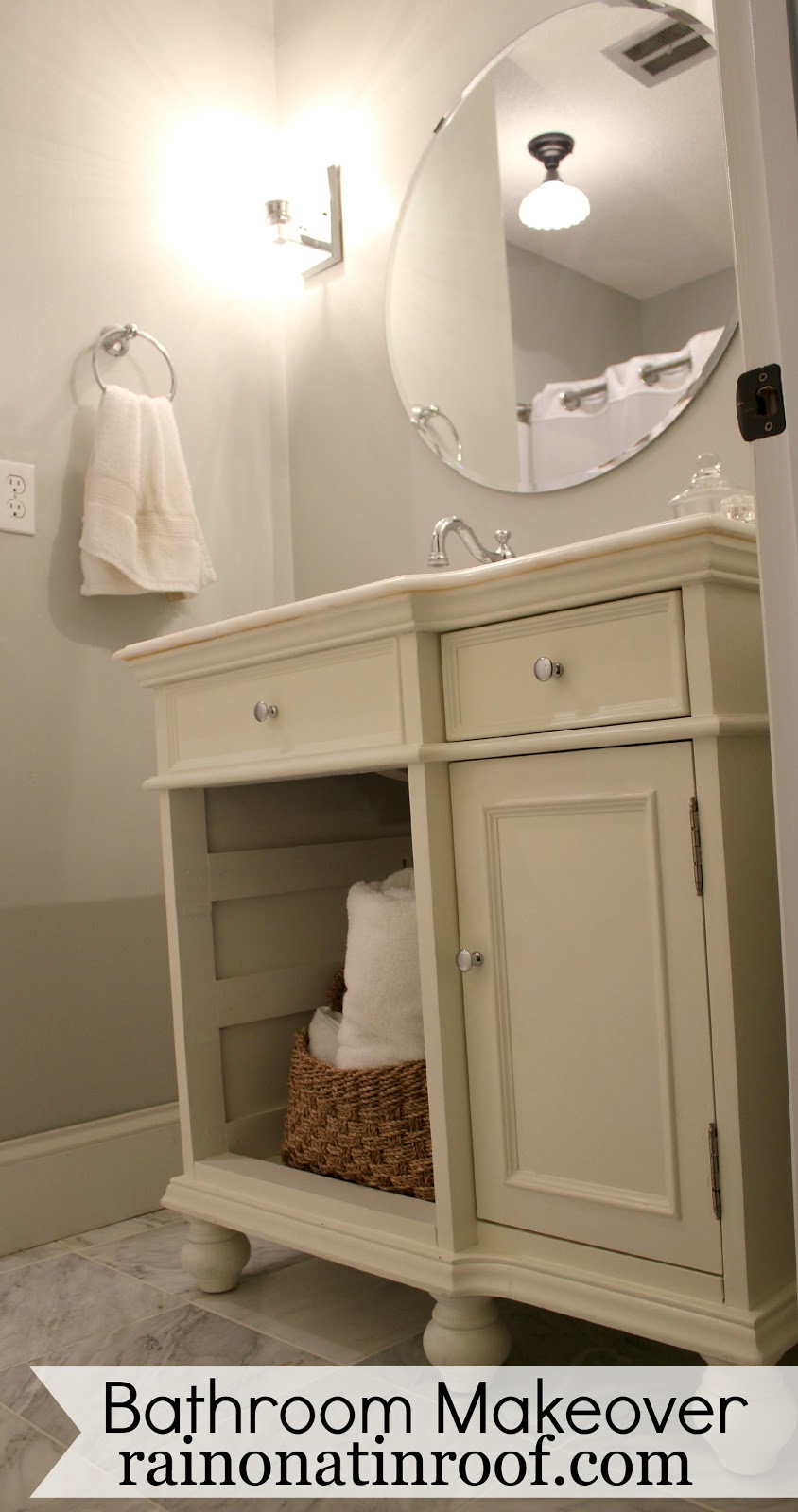bathroom renovation on a budget 18151