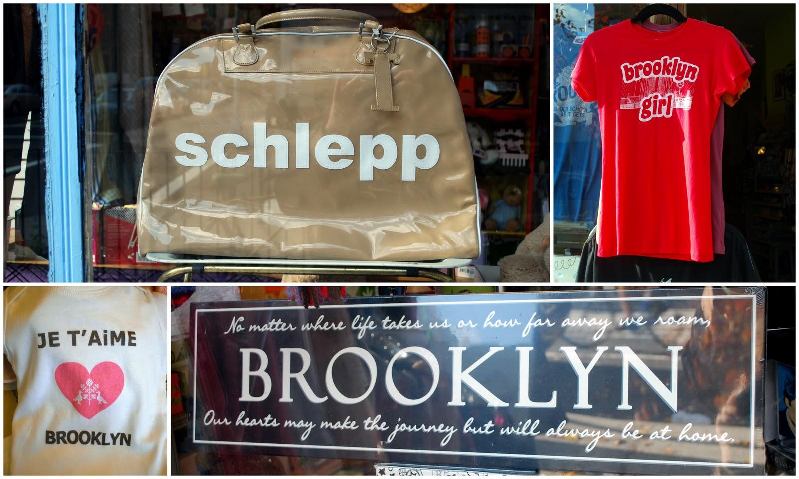 Mille Fiori Favoriti Autumn In Park Slope Brooklyn