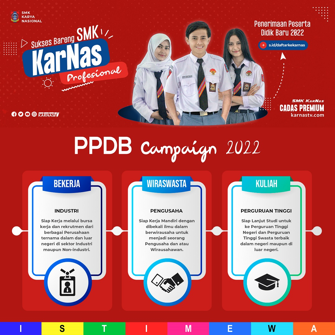 PPDB CAMPAIGN 2022