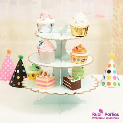 Cửa hàng đồ sinh nhật tại Trương Định