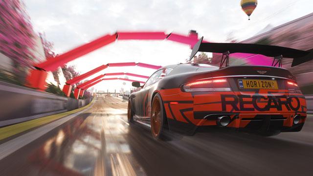 أفضل 10 ألعاب سباقات السيارات لجهاز XBOX One