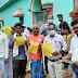 एमपीडब्ल्यू एवं एमटीएस की टीम ने  मधुपुर शहरी क्षेत्र में  डेंगू  सर्व  और जागरूकता कार्यक्रम किया!