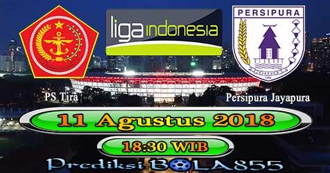 Prediksi Bola855 PS Tira vs Persipura Jayapura 11 Agustus 2018