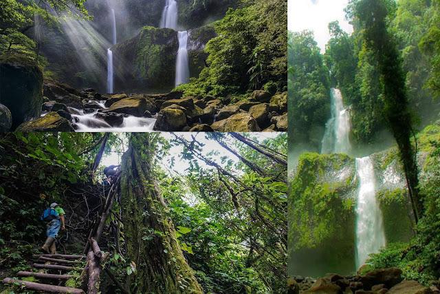 9 Air Terjun Bengkulu Yang Memiliki Keindahan Alam Paling Favorit