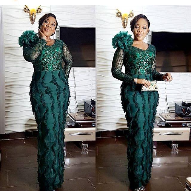 2019 Asoebi Latest and Gorgeous Designs