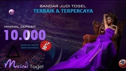 Situs Togel Resmi Terbaik 2019: Meloditgl.club