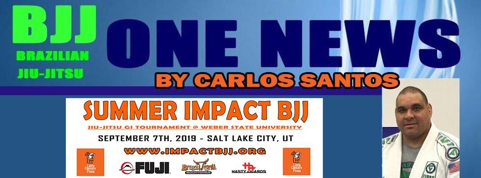 BJJ ONE NEWS: FUJI BJJ Salt Lake City Open