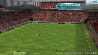 FIFA 14 Mod 18 Ockyry Apk + Obb