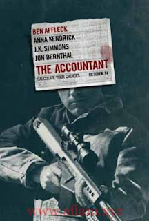 مشاهدة فيلم The Accountant 2016 مترجم