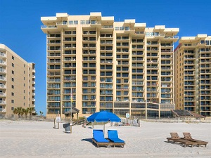 Phoenix I Condo For Sale in Orange Beach Alabama