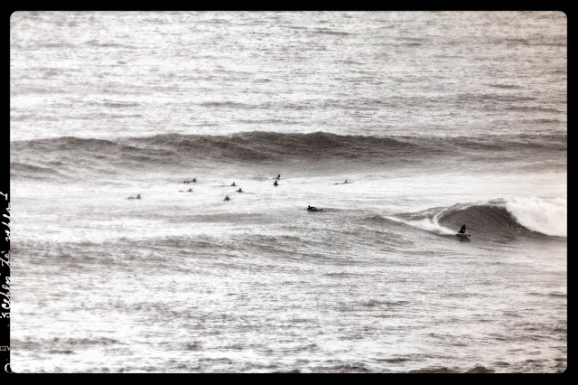 Surf, Cutback, Surfing,