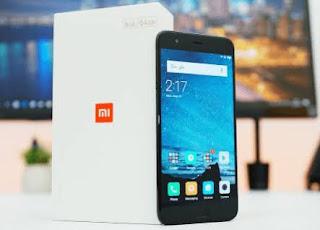 Harga Xiaomi Mi 6 Terbaru dan Spesifikasinya