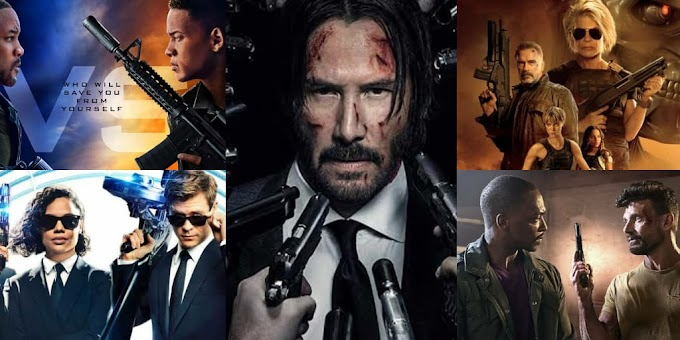 Best action movies hollywood hindi dubbed You can watch in 2019.