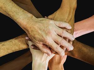 Fitrah Berjamaah dan Persatuan sebagai Kunci Kemenangan