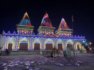 Kapil Muni's Asharam