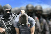 Densus 88 Tangkap Pencari Dana Kelompok Jamaah Islamiyah