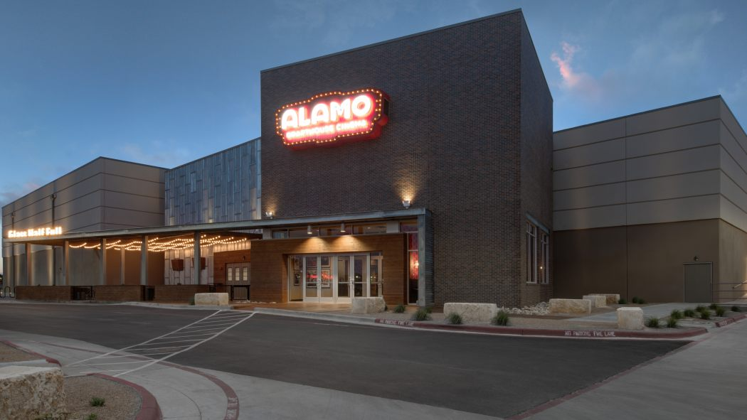 Alamo Drafthouse Texas locations to remain closed