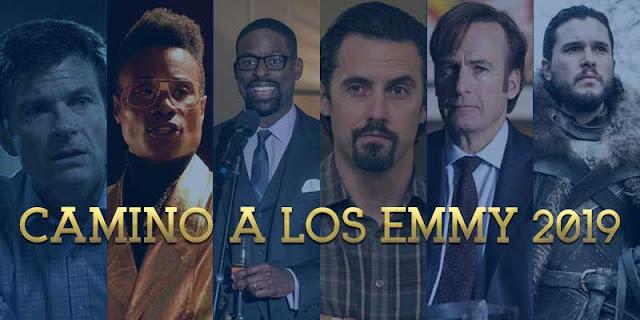 Camino a los Emmy 2019: Mejor actor protagonista drama