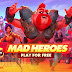 Mad Heroes Android Apk