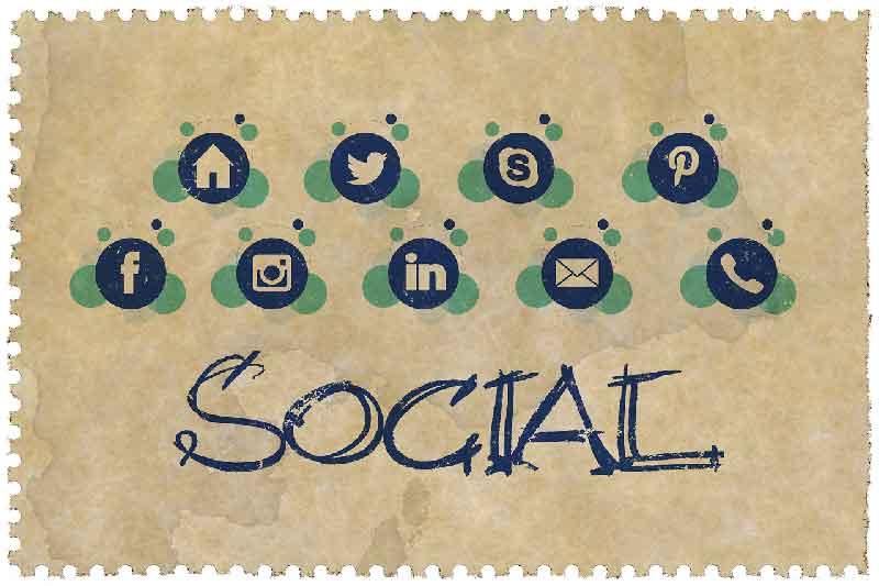 19 Top And Most Popular Social Media And Social Messaging Platforms & Apps 2021 | RealBSG