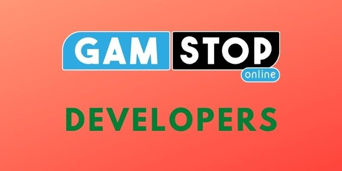 Developers of Gamstop Software