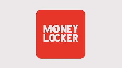 money locker