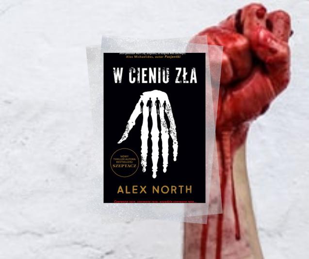 #502. W cieniu zła | Alex North