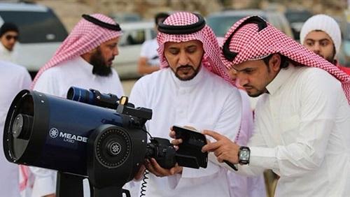 Saudi Tetapkan Hari Raya Idul Fitri Tahun 2016 Jatuh pada Hari Rabu