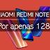 Super promoção: Xiaomi Redmi Note 7 por apenas 128€
