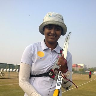 Deepika Kumari biography, rimil buriuly, sports, is associated with Which Game, archery, Age, How Old, Weight, height, Net Worth, Wiki, family,