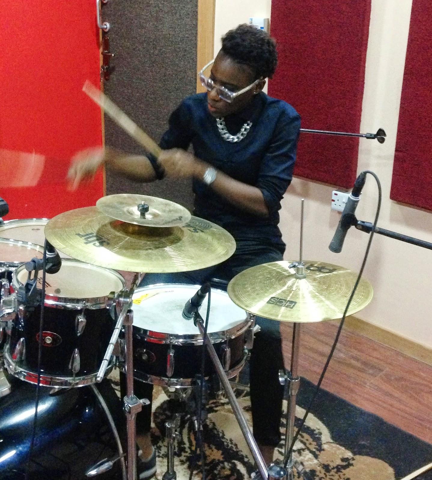 Drum Blog Photo Drumz t
