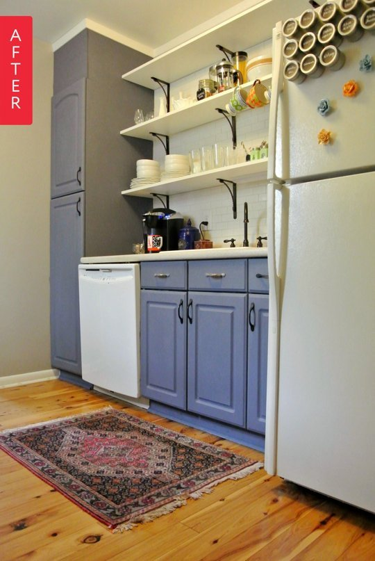 cozinhas reformadas