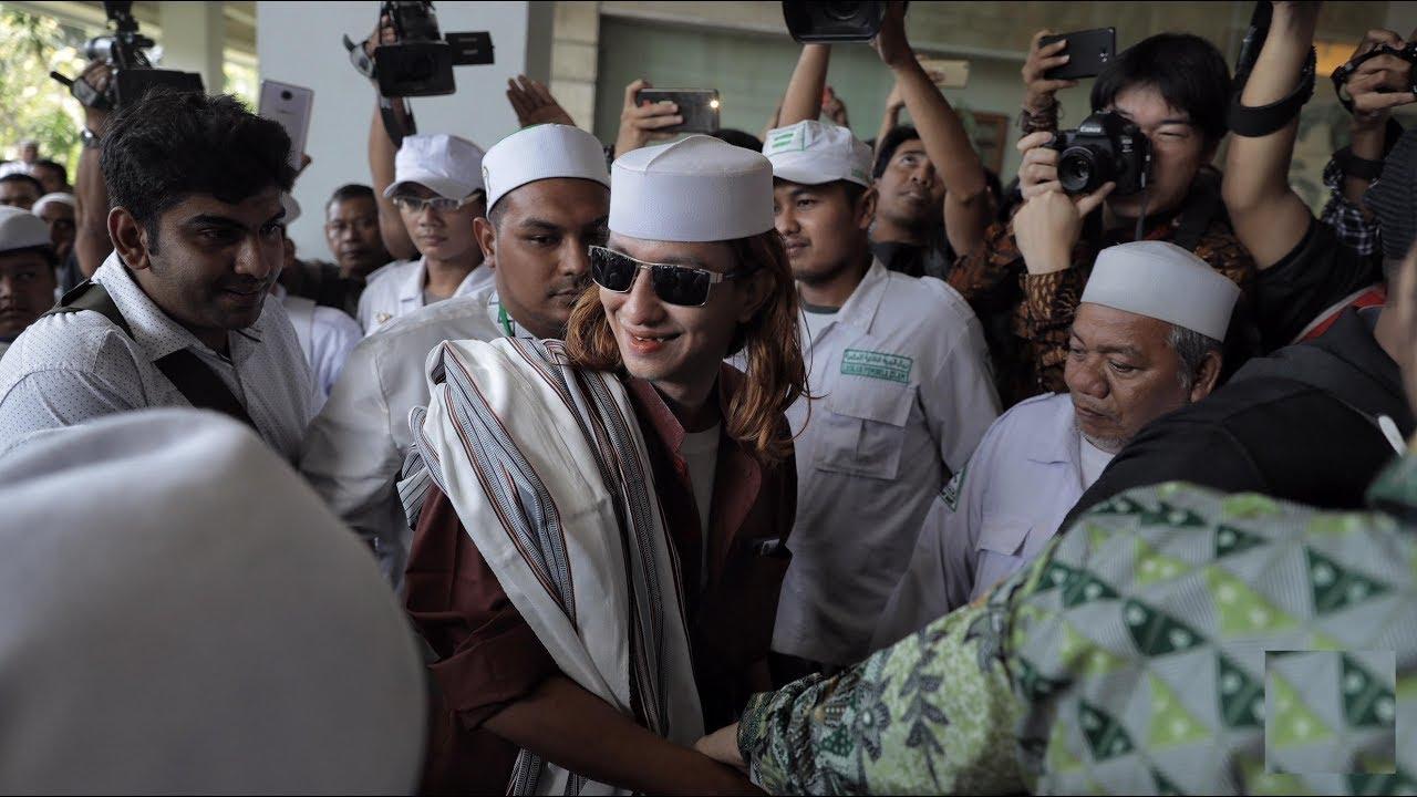 Dipanggil Bareskrim, Habib Bahar Siapkan Tim Advokasi Kondang