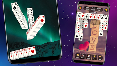 FreeCell Solitaire PRO Mod no ads v1.1.0 Paid
